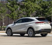 2022 Toyota Venza 2021 2020 Price Limited For Sale