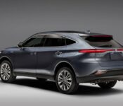 2022 Toyota Venza Bringing Back In Coming Out Cost