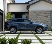 2022 Toyota Venza Wheel Drive Will There Be Lease Colors