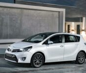 2022 Toyota Verso 1.8 2000 2.0 D4d Used Lease Engine
