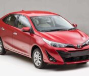 2022 Toyota Yaris Sedan The How Much Do Cost Review