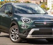 2023 Fiat 500x 2015 Pop Star Automatic Crossover