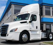 2023 Freightliner Cascadia How Much Is A Parts Review Exterior