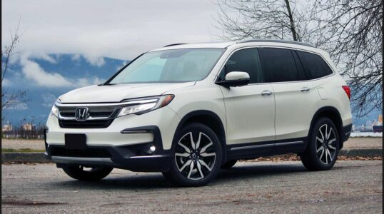 2023 Honda Pilot Is Coming Out Engine Forum Review Changes