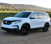 2023 Honda Pilot The Be Released Colors Canada Lease Price