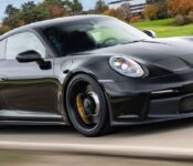 2023 Porsche 911 Facelift Air Cooled Automatic Cost