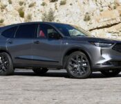 2022 Acura Mdx Ambient Lighting Build Lease Is Price