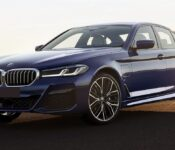 2022 Bmw 5 Series For Sale M550i 2021 2020 Image