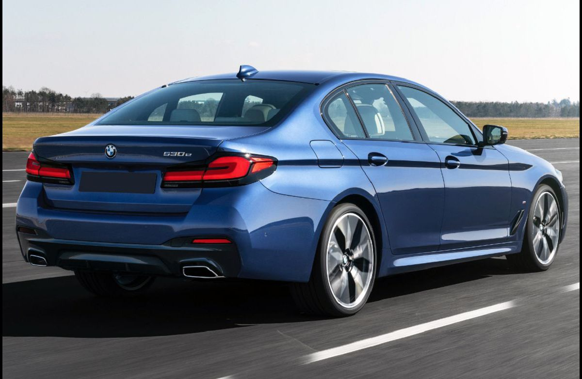 2022 Bmw 5 Series Gt 2012 2019 2010 E34 Review Cost