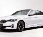 2022 Bmw 5 Series M Sport Used F07 E39 Lease Engine