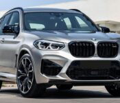 2022 Bmw X3 Colors Interior Competition Exterior Availability