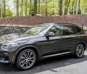 2022 Bmw X3 Leasing 30i Diesel M40 Review Changes