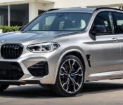 2022 Bmw X3 Suv Release Date X3m Review Cost