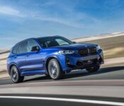 2022 Bmw X3m The Last Interior Review Lease Model