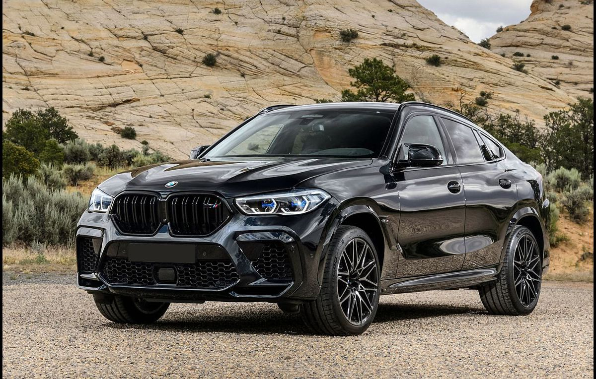 2022 Bmw X6 40i M50 Near Me Competition Model