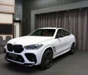 2022 Bmw X6 When Will Be Available Is There