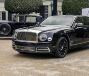 2022 Bentley Mulsanne How Much Does A Review Lease Cost