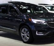 2022 Buick Enclave 2021 2020 For Sale Used Review Cost