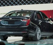 2022 Cadillac Ct8 Convertible Cost When Is The