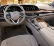 2022 Cadillac Ct8 Engine Model Changes Price Specs Cost
