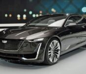 2022 Cadillac Ct8 Review Lease Interior Image Exterior