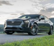 2022 Cadillac Ct8 What Best Used Fiyat Horsepower