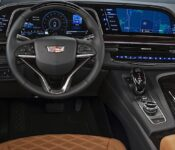 2022 Cadillac Escalade Build And When Will Be Available