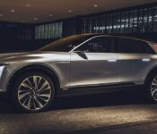2022 Cadillac Xt3 Difference Between And
