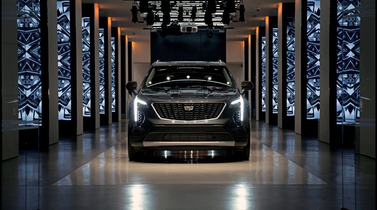 2022 Cadillac Xt3 Price 2021 For Sale Exterior