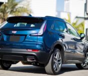 2022 Cadillac Xt4 Compact Near Me Tx4 Certified Changes