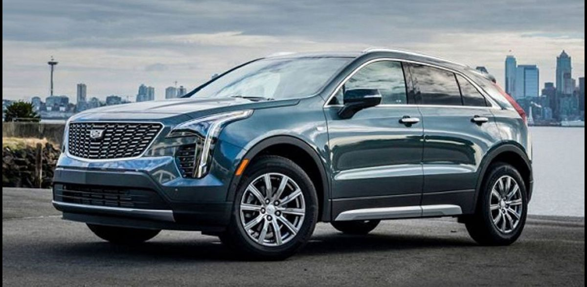 2022 Cadillac Xt4 How Much Is A Review Build Changes Image