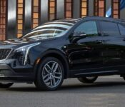 2022 Cadillac Xt4 Pre Owned 2017 New Horsepower