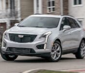 2022 Cadillac Xt7 2019 Wiki Image Changes