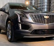 2022 Cadillac Xt7 Coming Out Lease