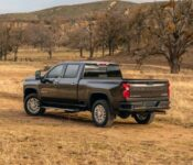 2022 Chevy Reaper 2020 Price 2021 Truck Used Image