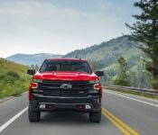 2022 Chevy Reaper Alberta The A How Much Lease Changes