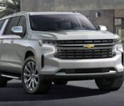 2022 Chevy Suburban High Country Rst 2015 Used Specs