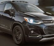 2022 Chevy Trax Chevrolet For Sale Lt Ls Specs Image