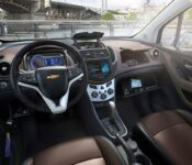 2022 Chevy Trax How Much Being Of Redesign Model