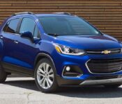 2022 Chevy Trax Hp Reviews Interior Dimensions Lease