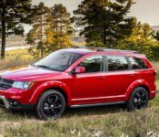 2022 Dodge Journey 7 Seater 2007 Replacement Engine