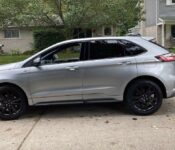2022 Ford Edge 2009 Price Limited Suv Lease Image