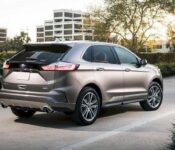 2022 Ford Edge Build Brochure And Brasil Changes