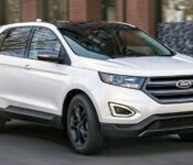 2022 Ford Edge Used Interior Near Me Sel Specs Colors