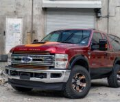 2022 Ford Excursion Again Going To Make Come Cost Price