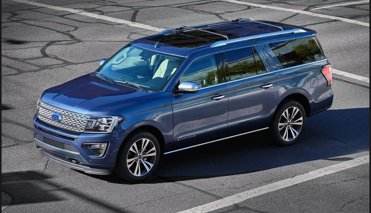 2022 Ford Expedition What Year To Avoid Build Review Cost
