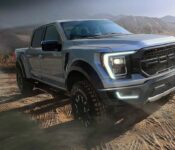 2022 Ford F 150 1996 2012 King Ranch Platinum Changes