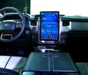 2022 Ford F 150 Build And Convertible Availability Interior