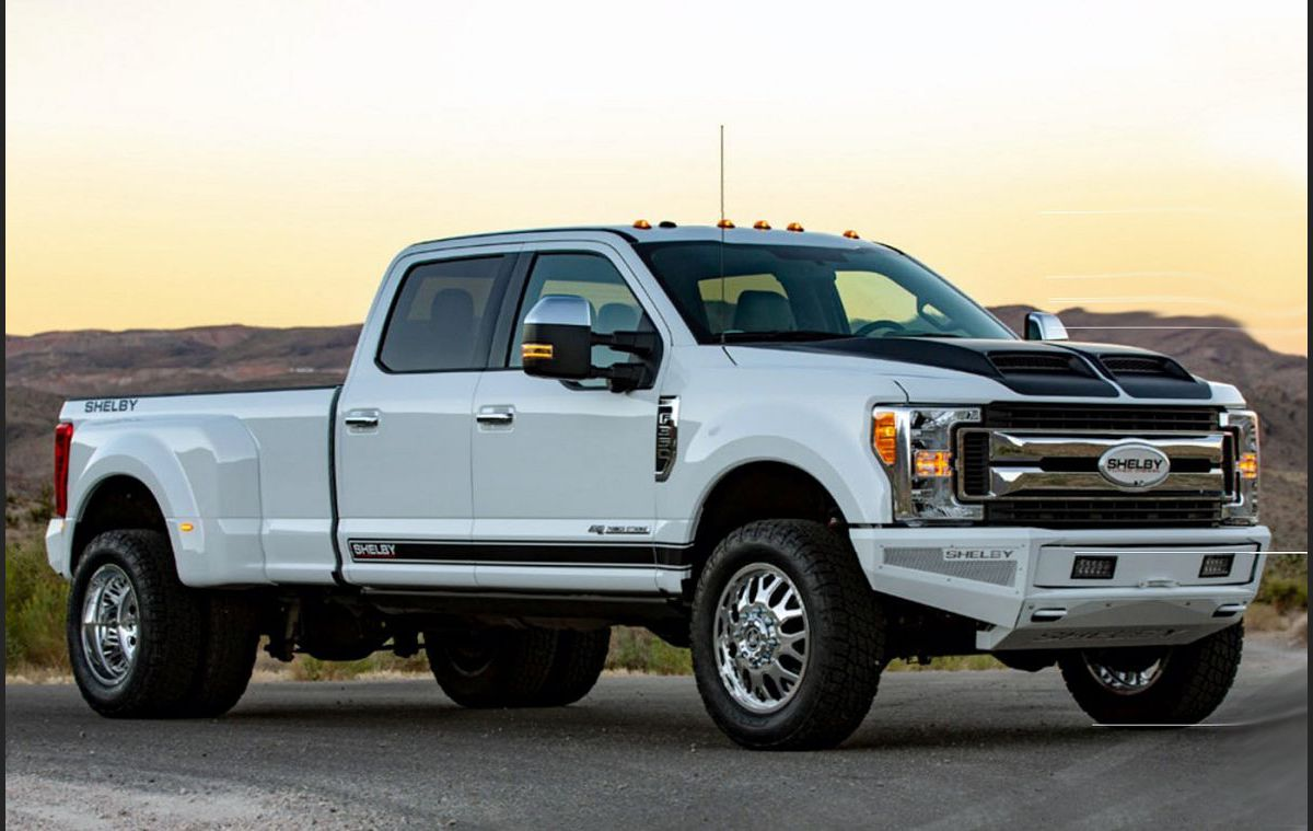 2022 Ford F 350 2001 7.3 2014 2007 2013 Image Changes