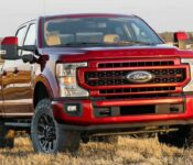 2022 Ford F 350 Atlas Blue A When Can Lease Specs